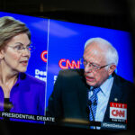 Someone Is LYING: Sanders Denies Warren Accusation That He Said A Woman Couldn't Win The Presidency