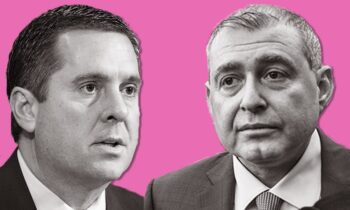 IMPEACHMENT TRIAL: Top Nunes Aide Had EXTENSIVE Contact With Lev Parnas