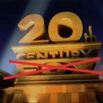"Disney REMOVES ""Fox"" From Legendary 20th Century Fox Logo"