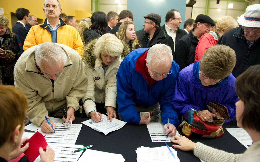 Jim Heath: No Offense Iowa, But Your Caucus SUCKS & Should End In 2020