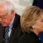 """Clinton Unleashes On Sanders: """"Nobody Likes Him, Nobody Wants To Work With Him"""""""