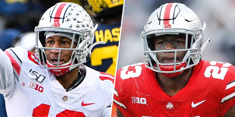 Two Ohio State Football Players CHARGED With Rape & Kidnapping