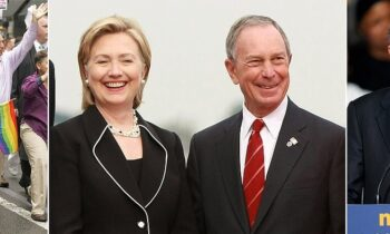 Mike & Hillary 2020? That's What The Bloomberg Campaign Is Floating