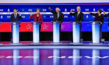 Explosive Debate In South Carolina – Democrats SHOUT Over Each Other – Moderators Lose Control