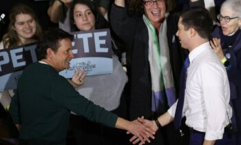 "Michael J. Fox Endorses Buttigieg – Calls Him ""A Very Stable Rhodes Scholar"""