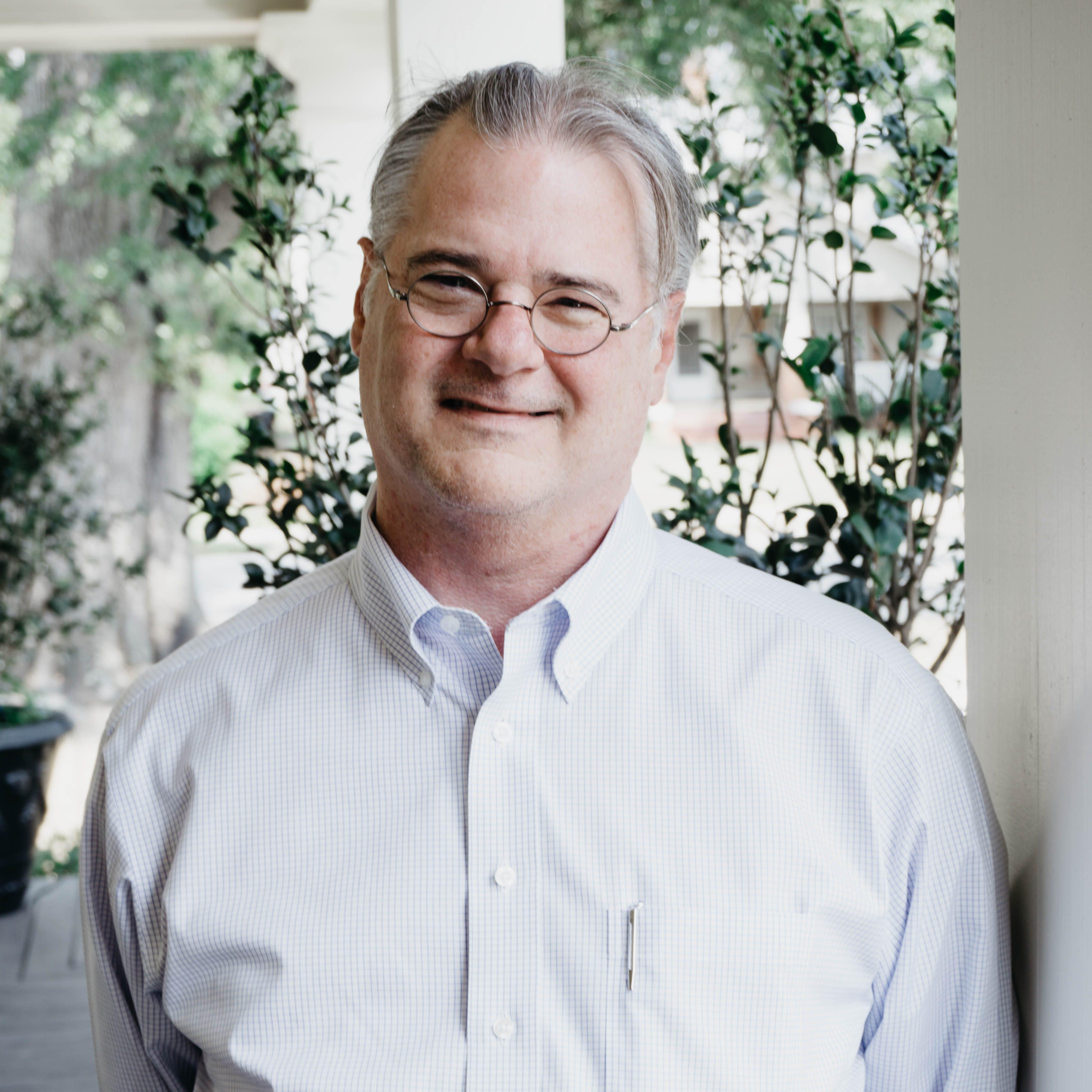 Bob Beauchamp Lawyer & Partner of Beauchamp & Idlett.
