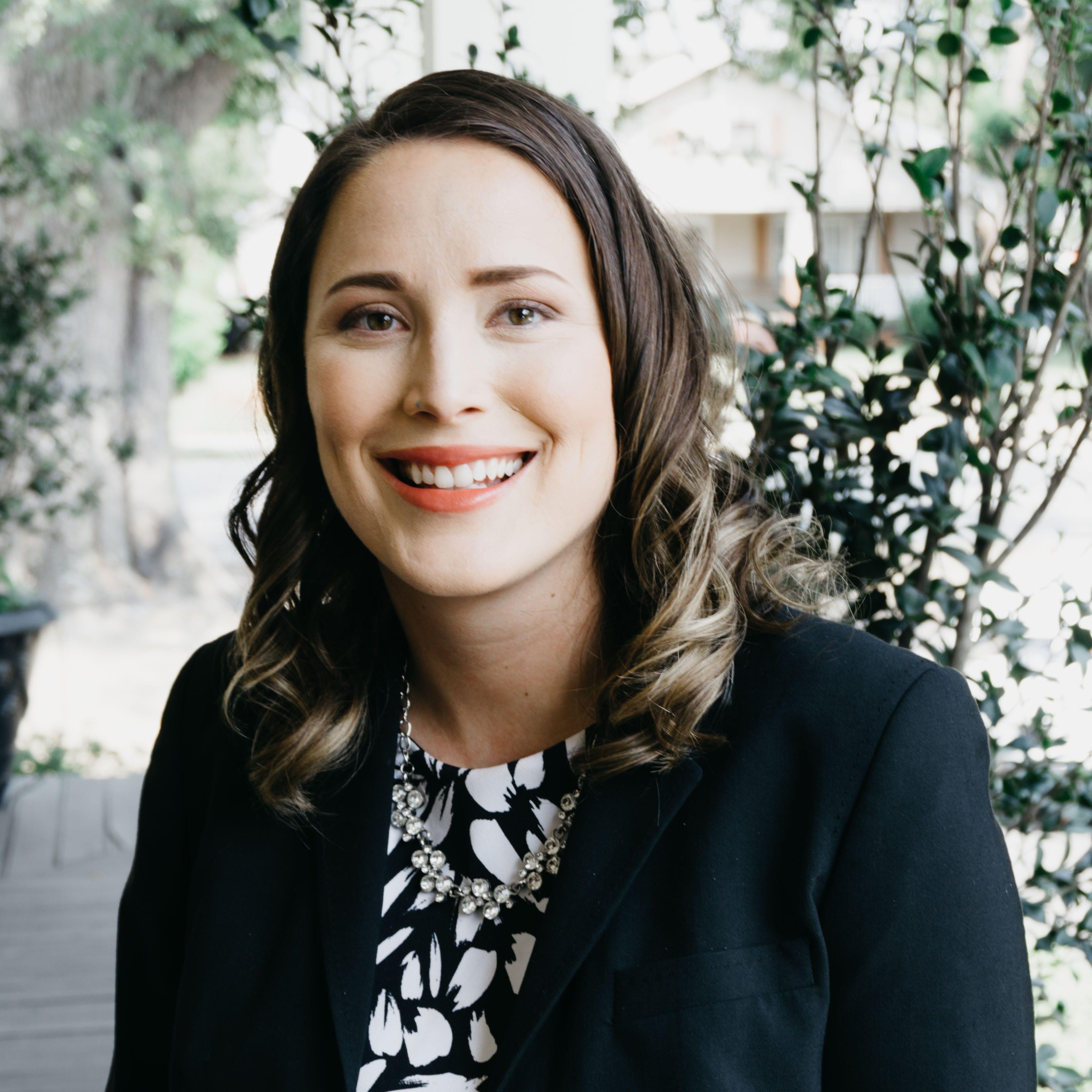 Jessica Idlett Lawyer & Partner of Beauchamp & Idlett.