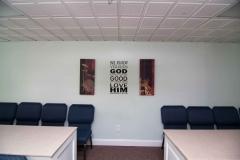 Inspirational-Wall-Art-in-Science-at-Burlington-Christian-School