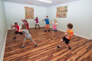 Dance Classes at Alamance County Private Christian School - Faith Christian Academy