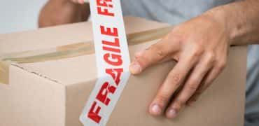Moving Tips_Packing Fragile Items