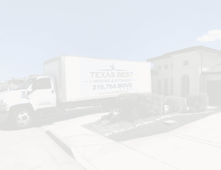 texas best movers san antonio household