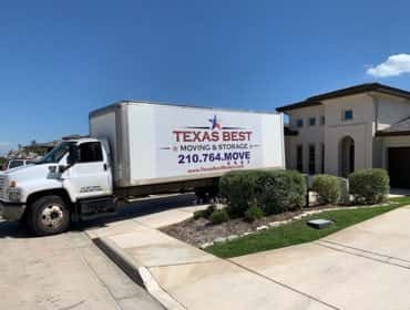 about Best Fit Movers in SATX
