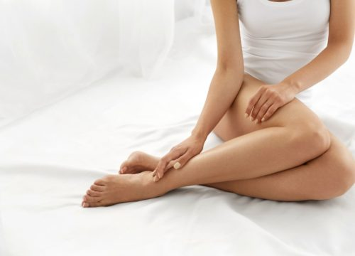 Laser hair removal in Calgary