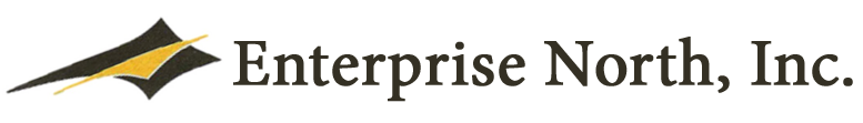 Enterprise North, Inc. logo