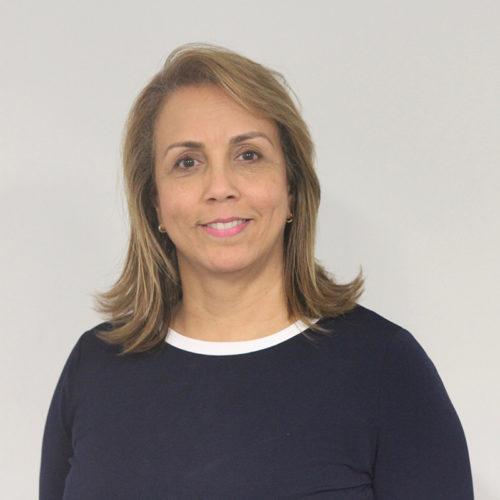 Sandra de De La Cruz