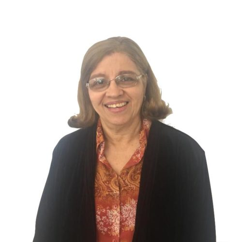 Gisela Sucre