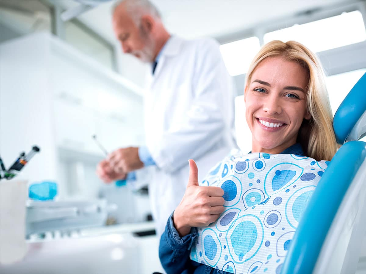 How To Get Over Dental Phobia with Bethpage Smiles in NY