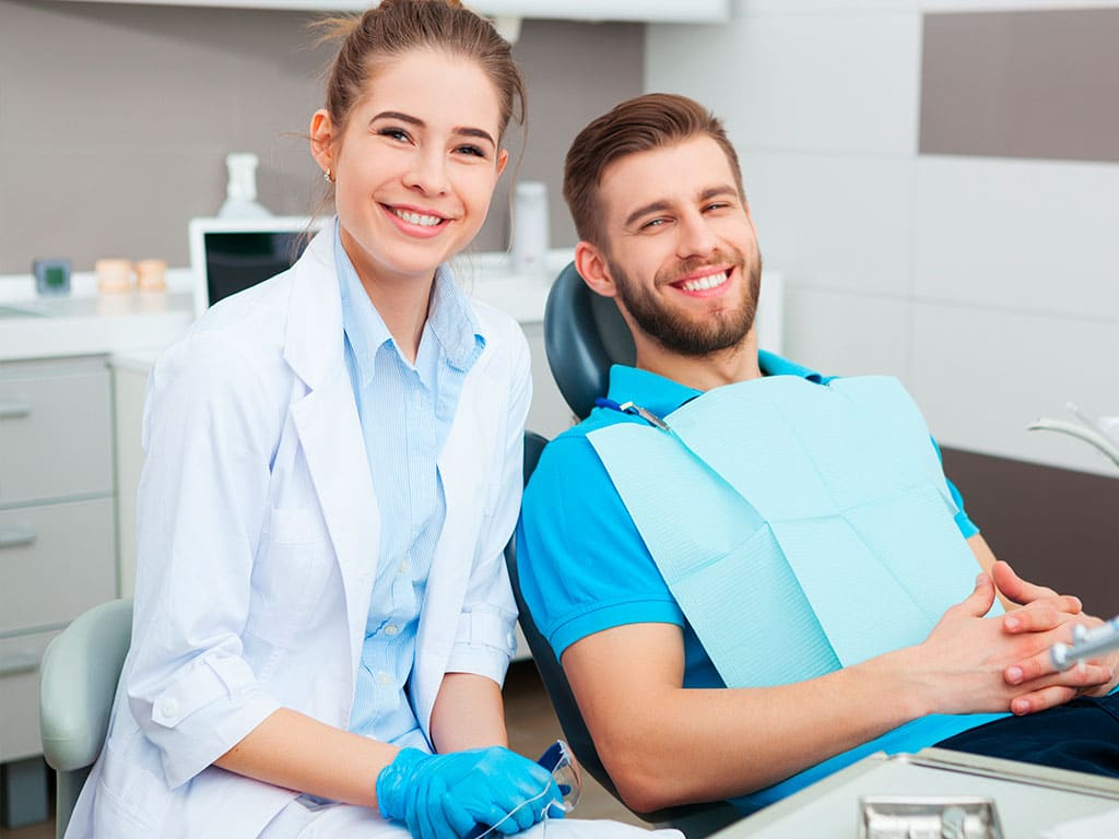 Open Communication With Our Experienced Dentists At Bethpage