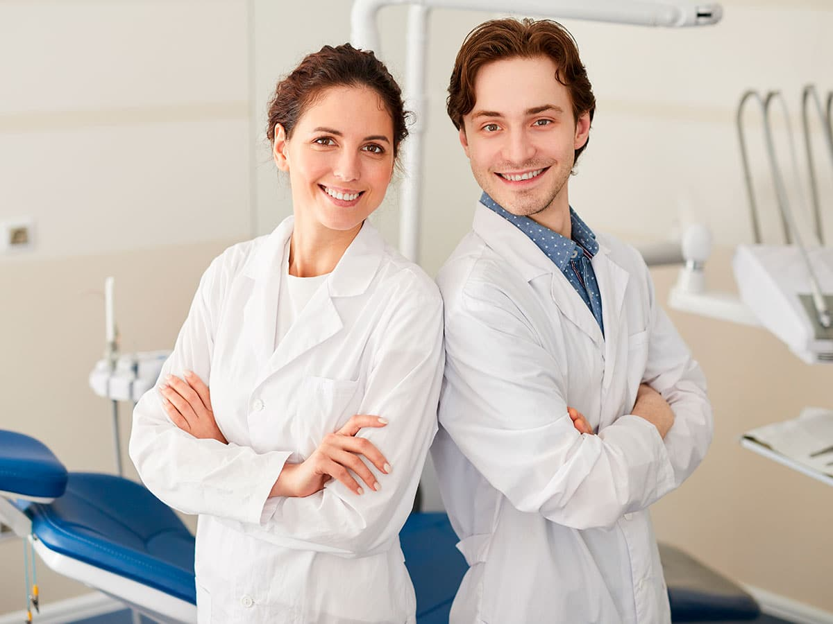 Bethpage Dentists Explain How To Improve Your Oral Health