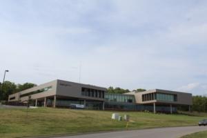 Bioscience & Technology Business Center, University of Kansas