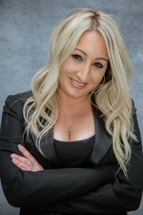 Christina-Pepe