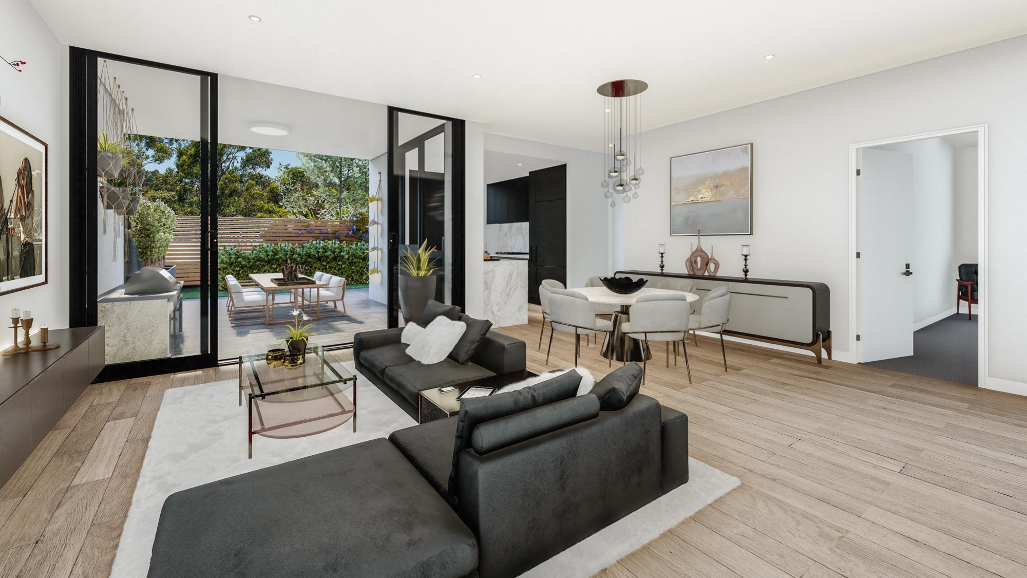 NEW OFF-THE-PLAN APARTMENT STRATEGIES WIN BACK BUYERS