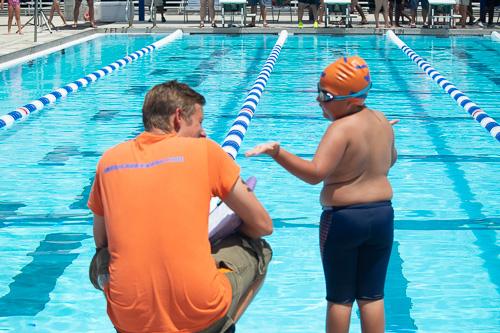 swim academy pbc