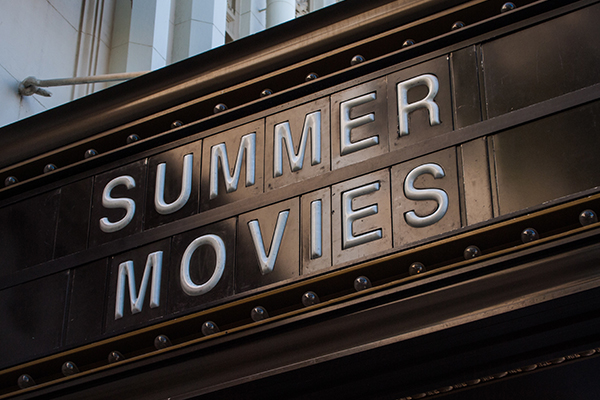 Mike's Guide to 2019 Summer Movies