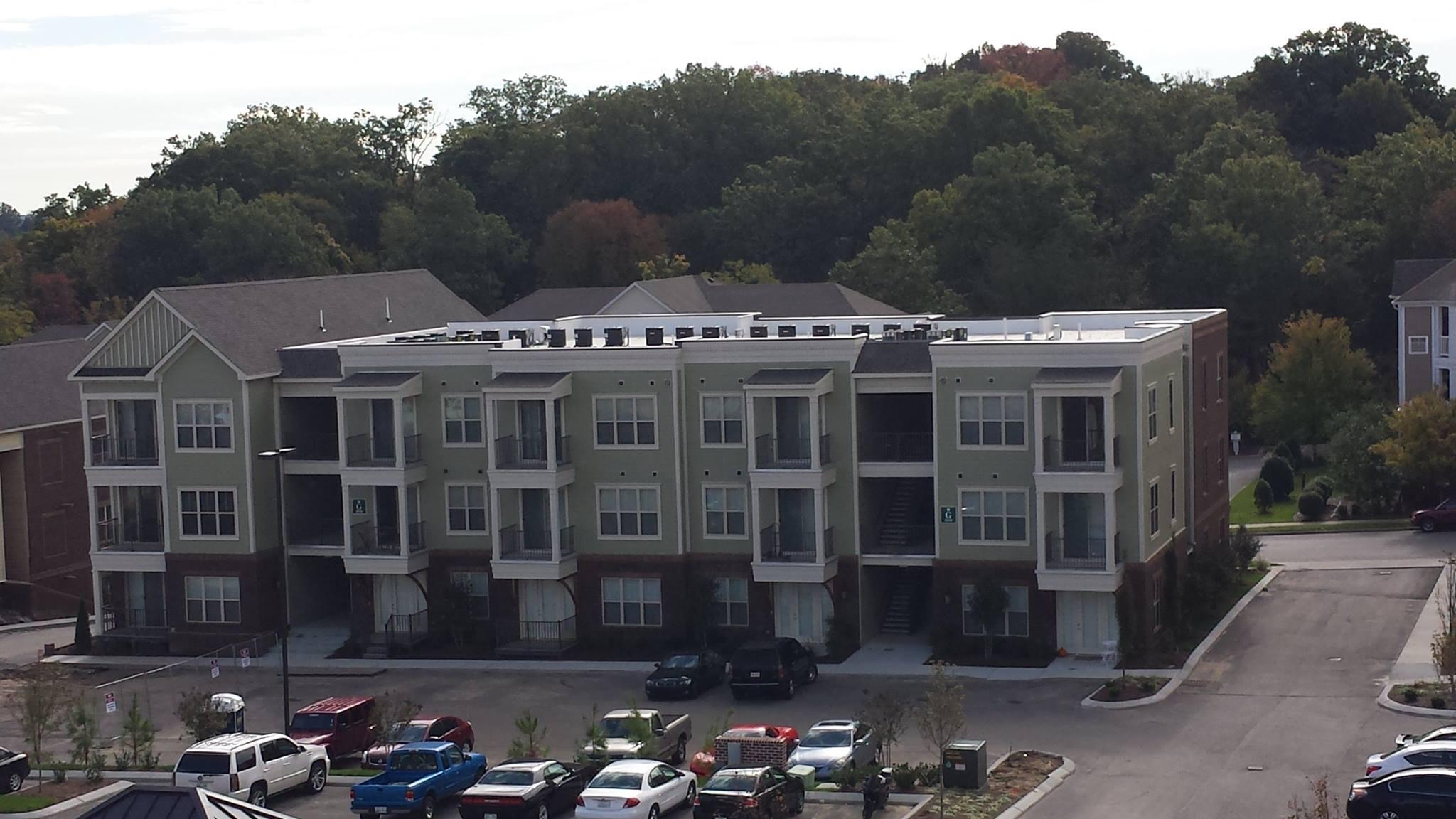 commercial roofing company murfreesboro tn