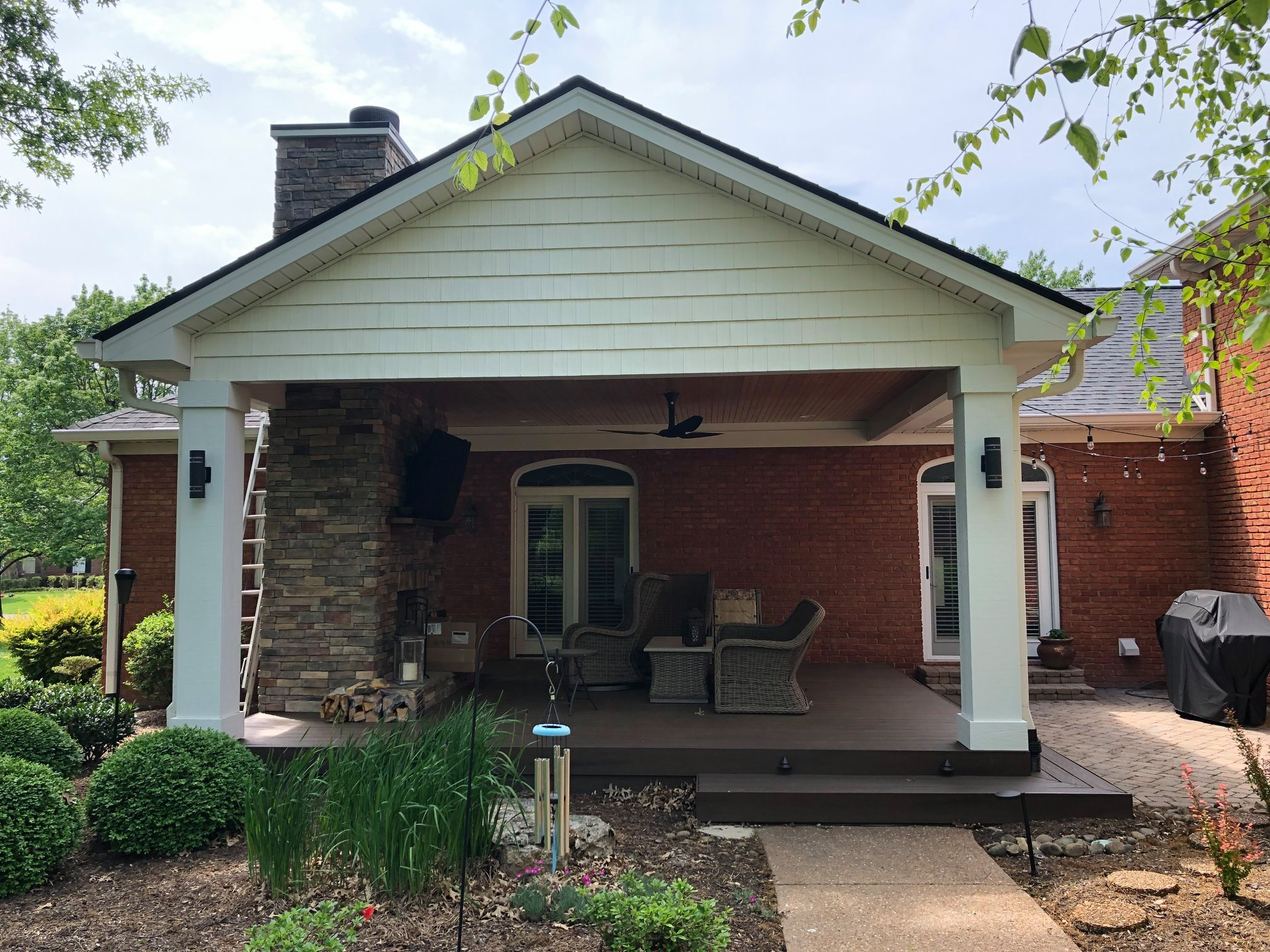 Murfreesboro Roofing Contractor