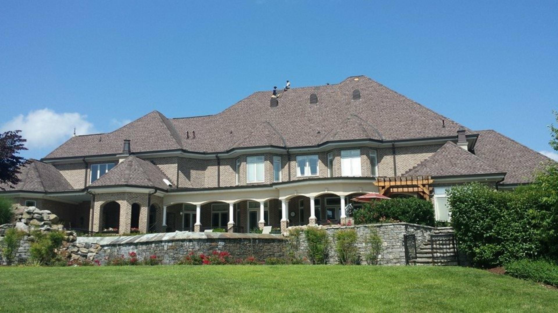 Murfreesboro Roofing Company