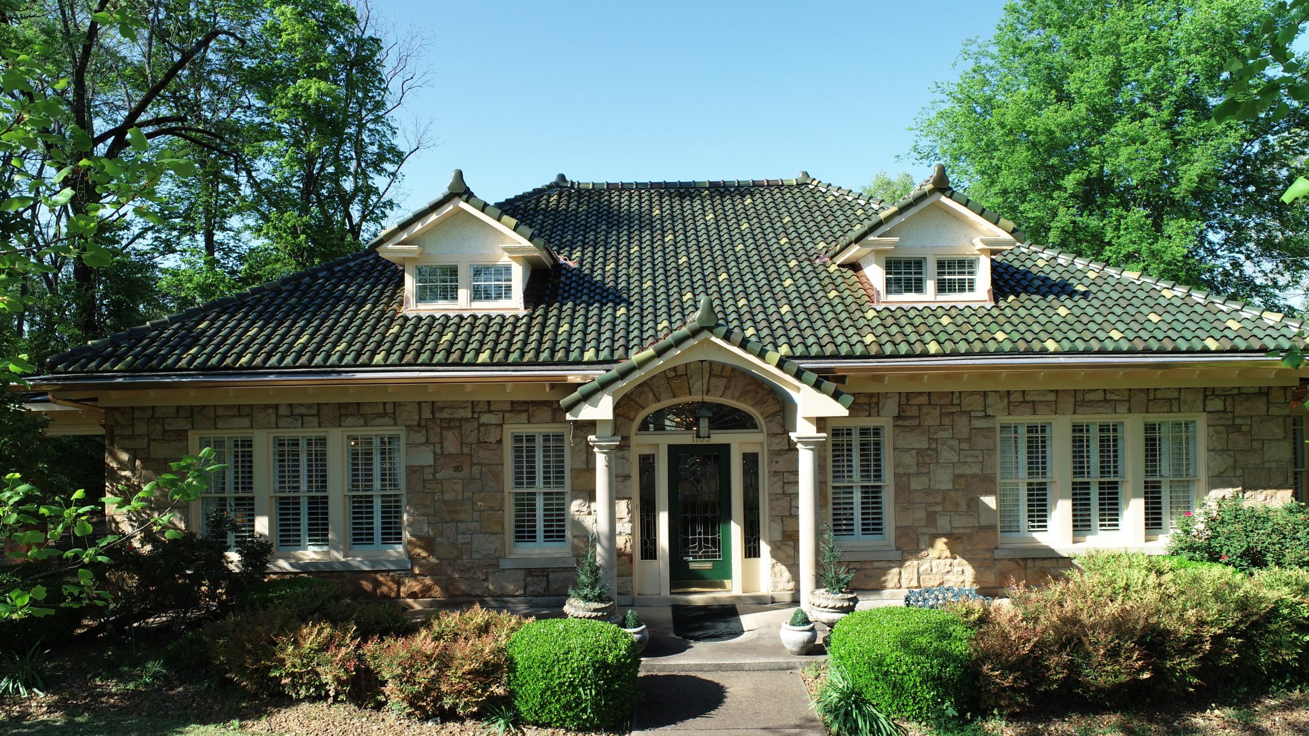 Murfreesboro Tile Roofing 01