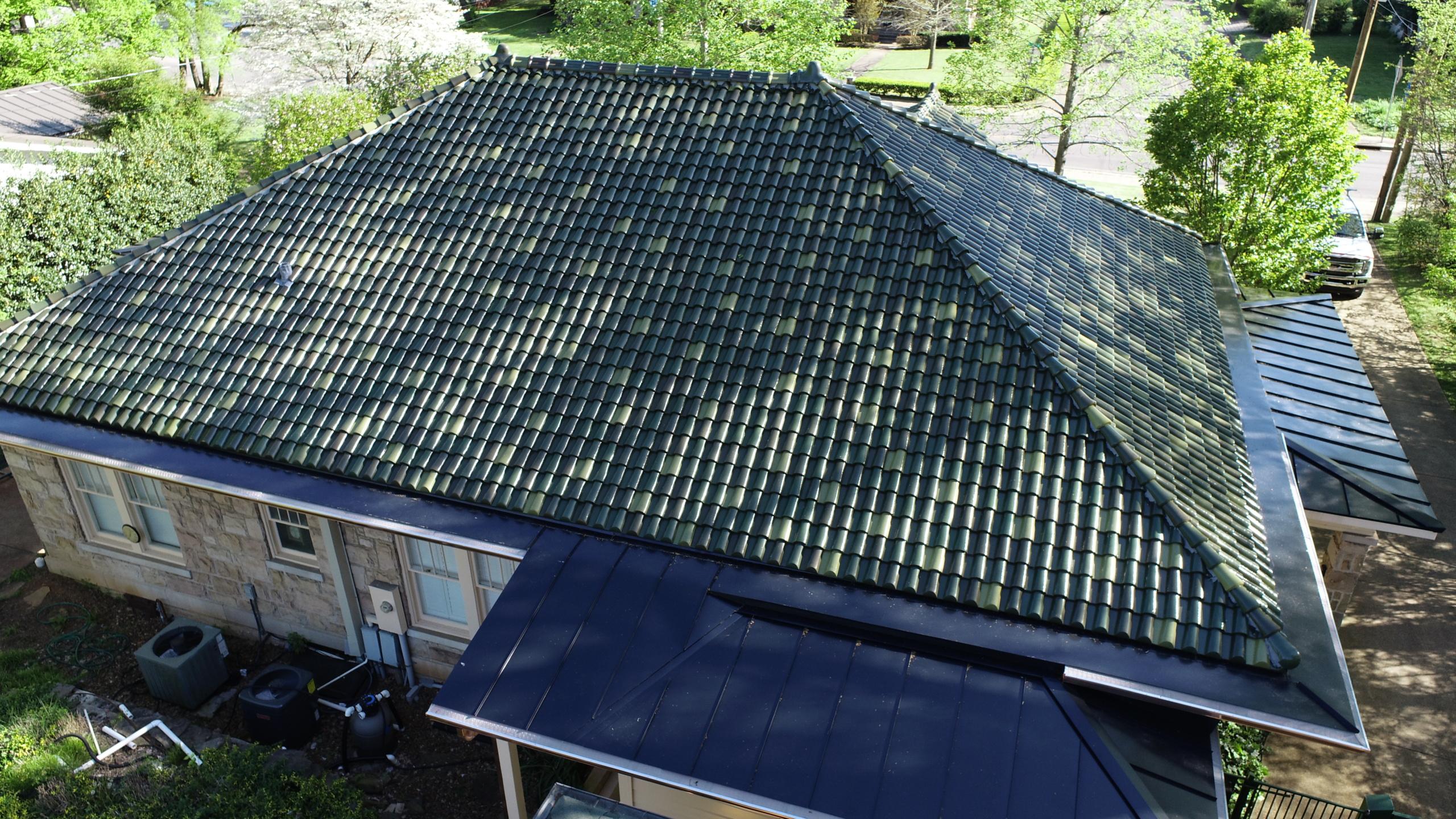 Murfreesboro Tile Roofing 03