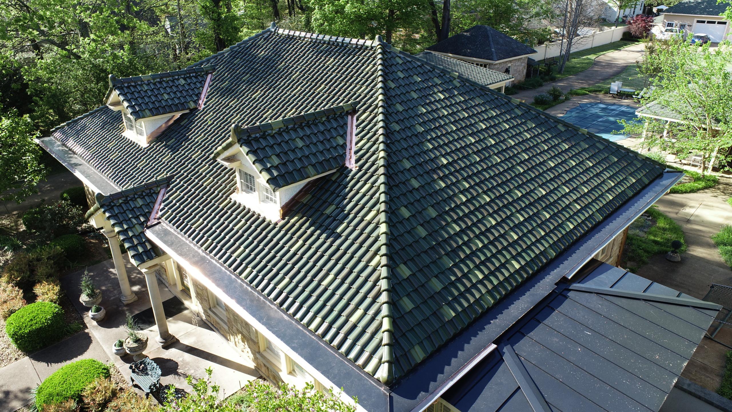 Murfreesboro Tile Roofing 04