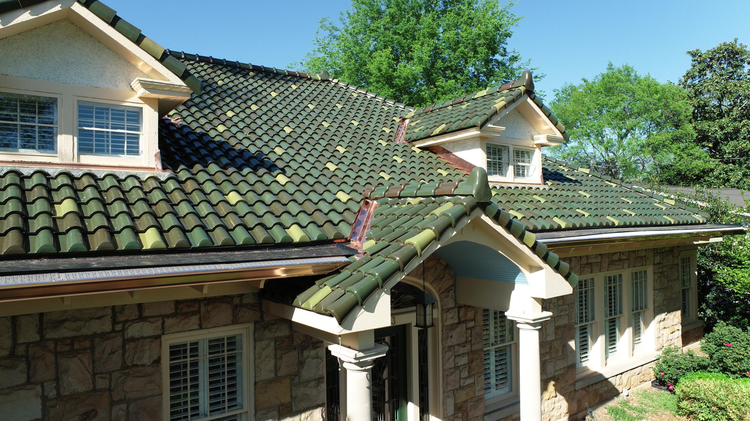 Murfreesboro Tile Roofing 05