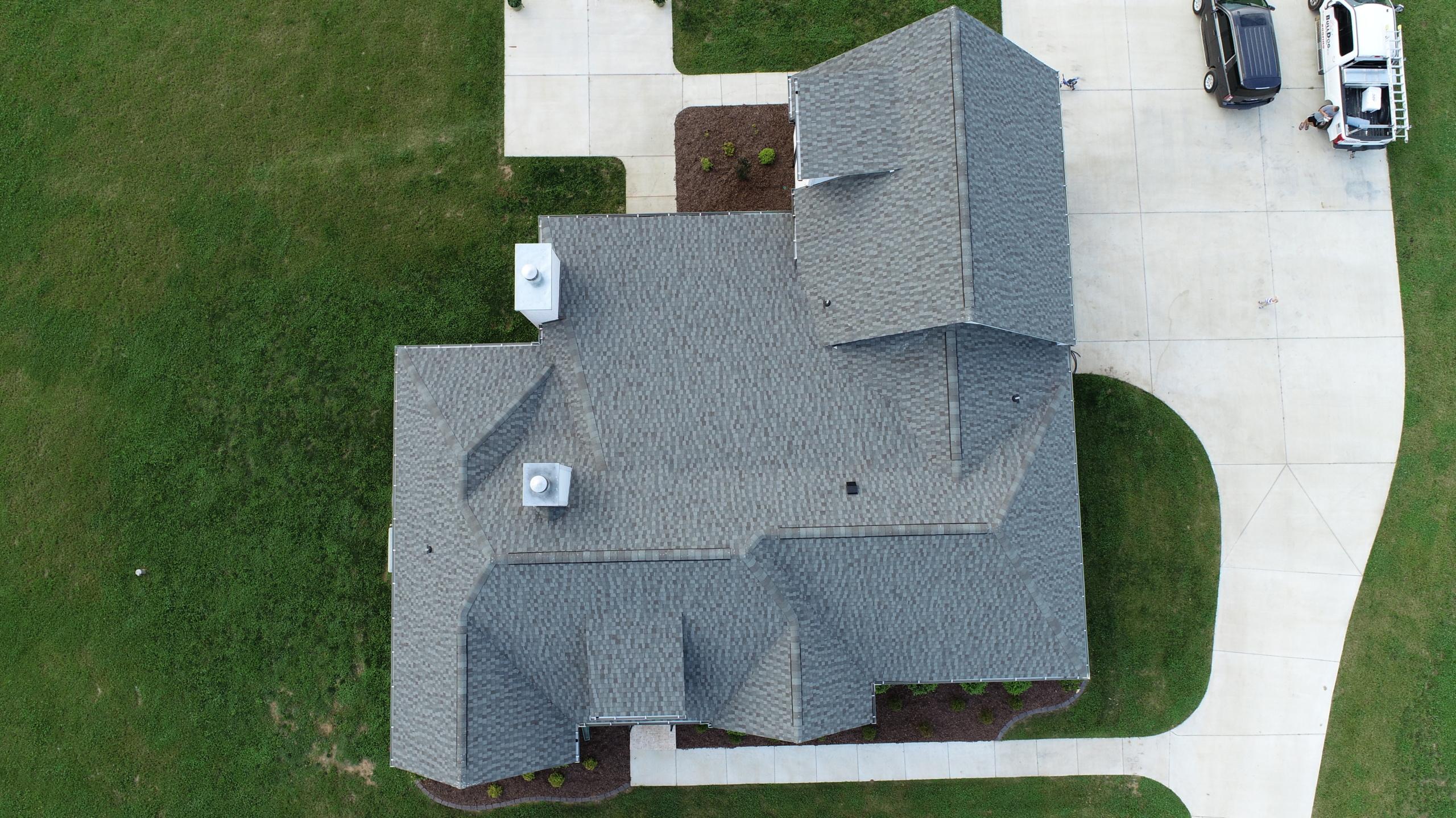 Roofers Murfreesboro GAF American Harvest Nantucket Morning 5