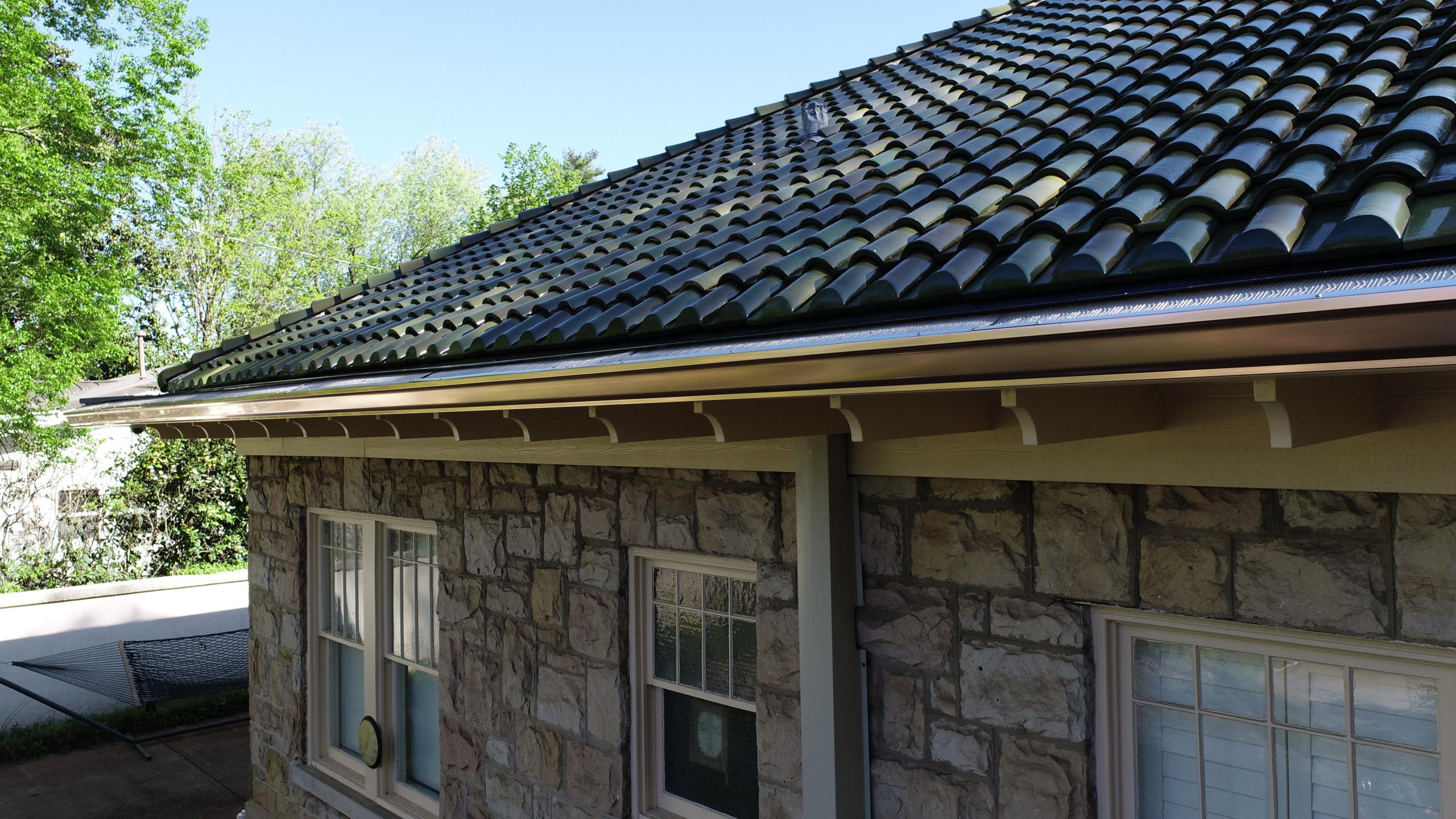 Tile Roofing Murfreesboro 01