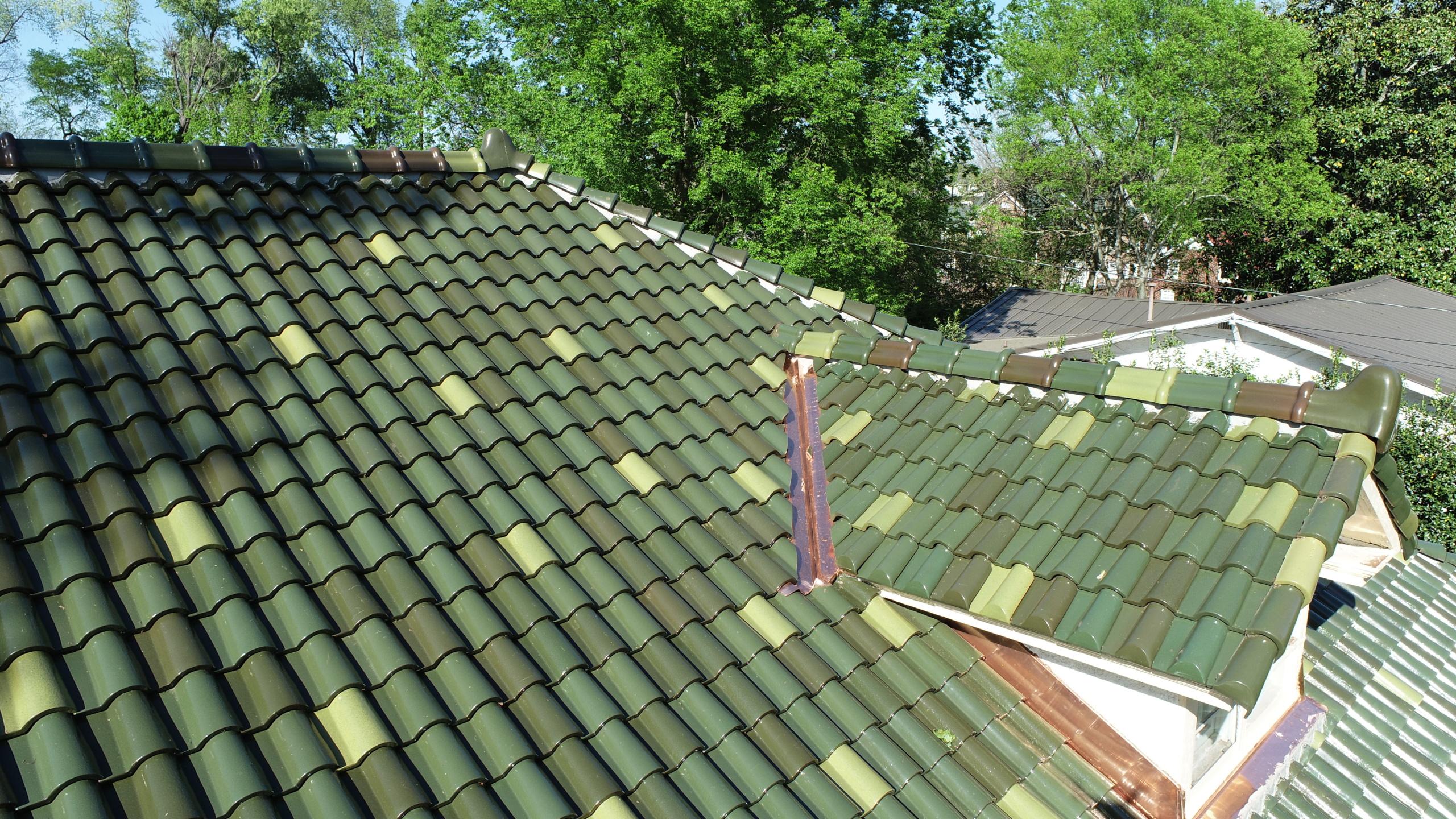 Tile Roofing Murfreesboro 02