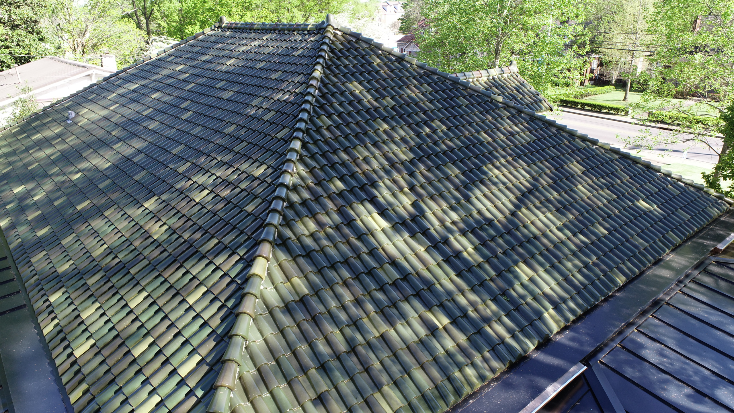 Tile Roofing Murfreesboro 03