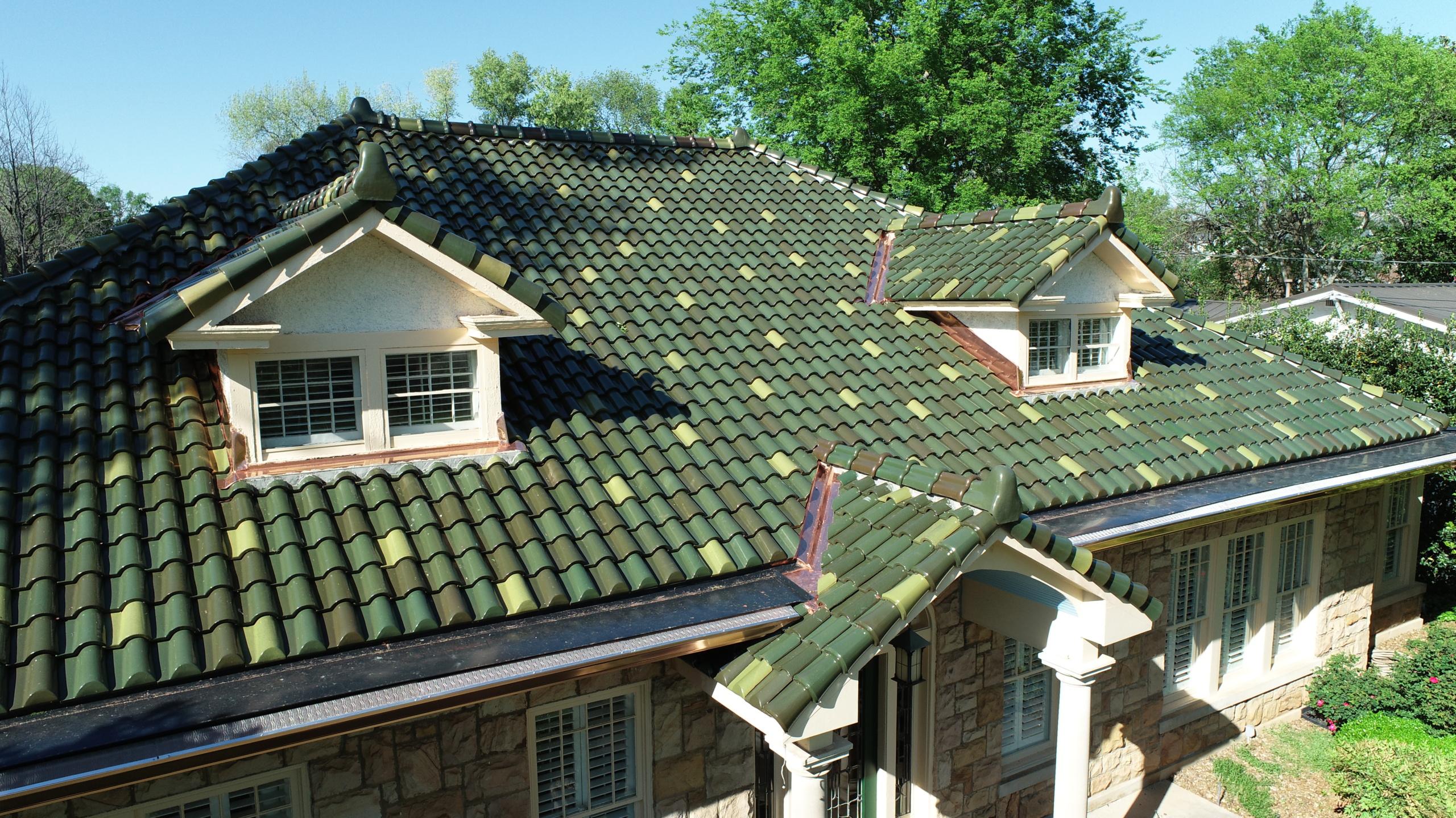 Tile Roofing Murfreesboro 04