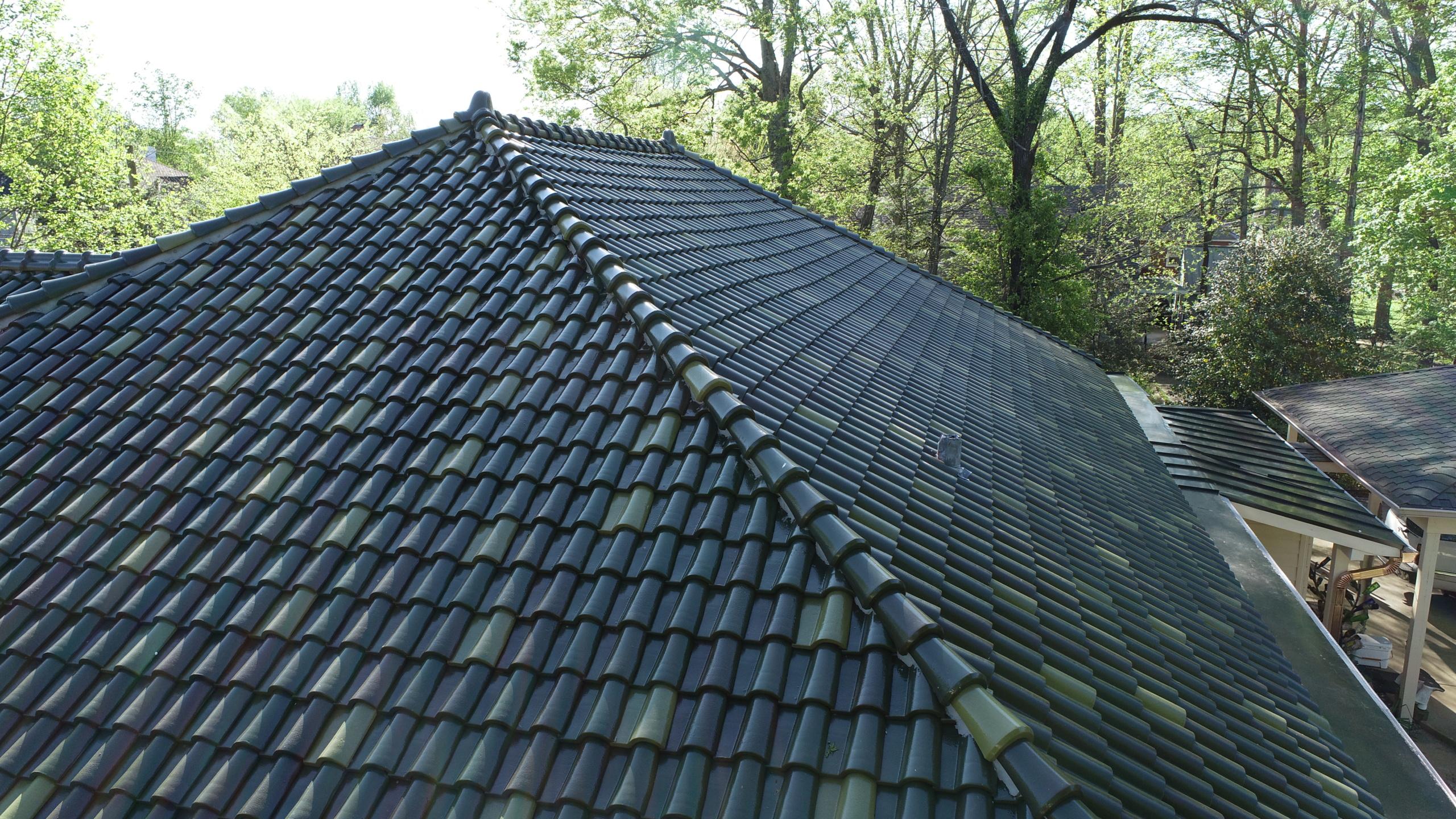 Tile Roofing Murfreesboro 05