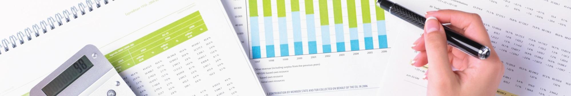 Prosperity Bookkeeping