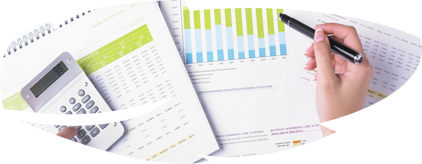 Prosperity Bookkeeping Services