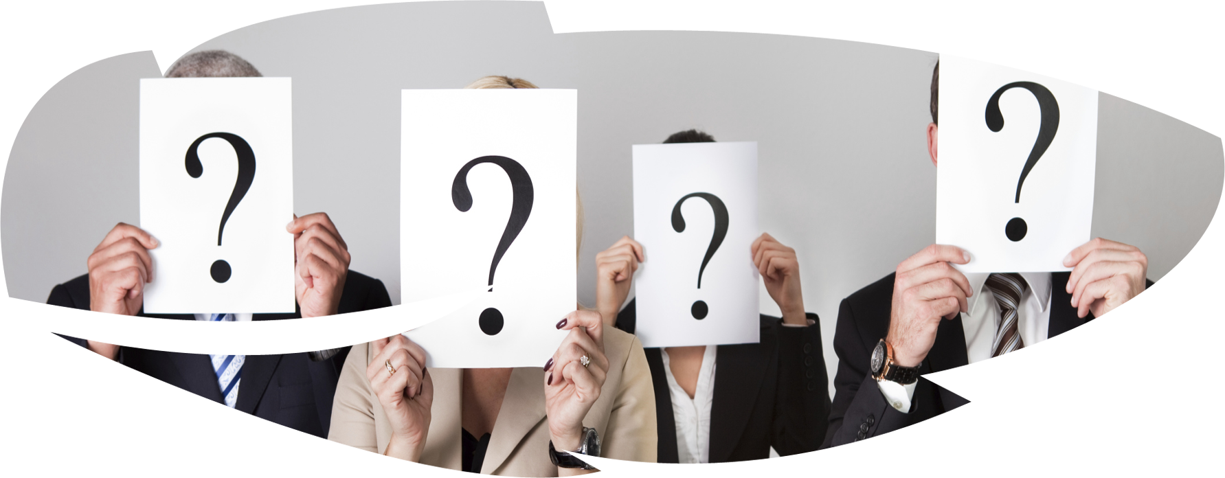Prosperity Bookkeeping Frequently Asked Questions