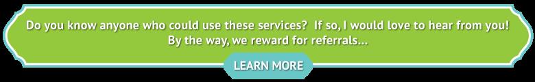 Prosperity Bookkeeping Referral Program
