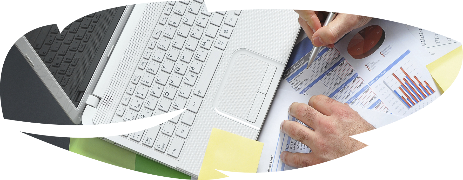Quickbooks with Prosperity Bookkeeping