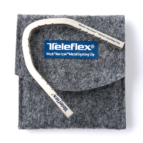 Teleflex Surgical Staple