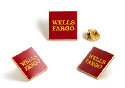 Wells Fargo Pin