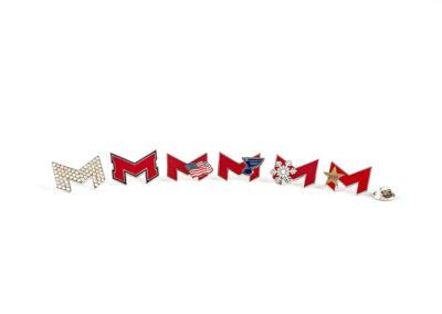 Collectors Series Pin