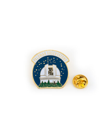 Collectors Pin